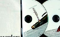 Płyta Powroty Smugglers