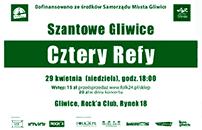 Szantowe Gliwice