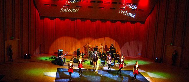 V Weekend Kultury Irlandzkiej