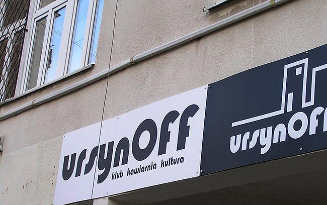 UrsynOFF znika
