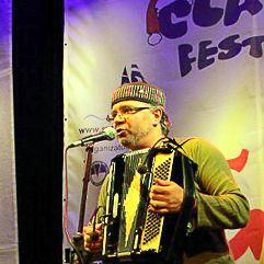 VI Szanta Claus Festival