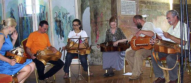 Akademia Muzyków Wędrownych 2012