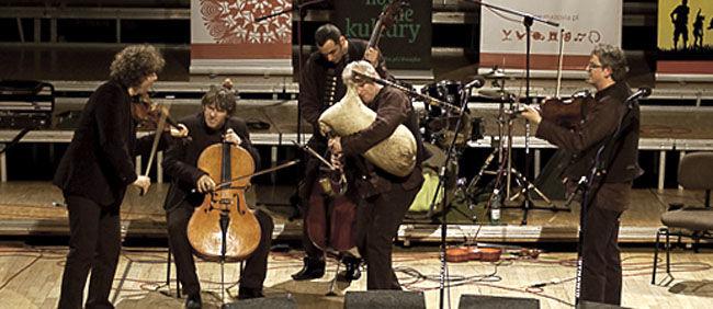 Wołosi i Lasoniowie na Nowej Tradycji 2010