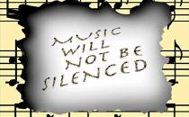 Muzyka nie umilknie
