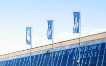 Hala EXPO w Łodzi