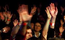 Publiczność YAPOWA