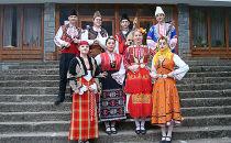 Bułgarskie Rytmy
